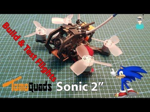 Tomoquads Sonic 2\