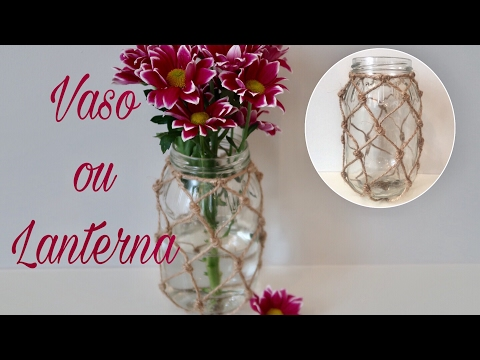 Vaso ou lanterna náutico