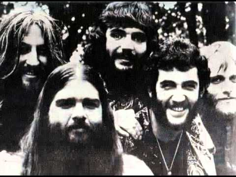 Canned Heat - On The Road Again [HQ]
