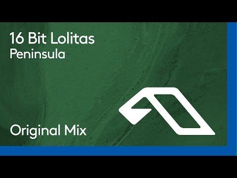 16 Bit Lolitas - Peninsula