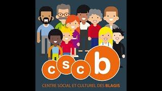 L'équipe du CSCB a un petit message pour vous en vidéo !