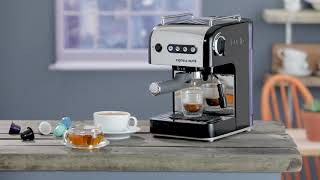 Dualit Espress-auto Coffee & Tea Machine  preview