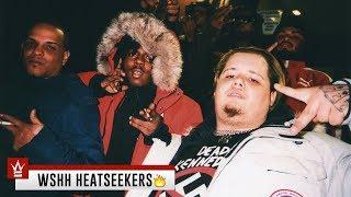 "Smokey Pete ""Berserc"" (WSHH Heatseekers - Official Music Video)"
