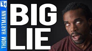 Trump's Big Money Grift Sits on Big Lie