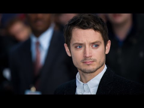 , title : 'Elijah Wood Says There is a 'Major' Pedophilia Problem in Hollywood'