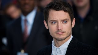<b>Elijah Wood </b>Says There Is A Major Pedophilia Problem In Hollywood