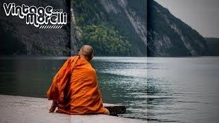 Vintage & Morelli - Last Of Us [Silk Music]