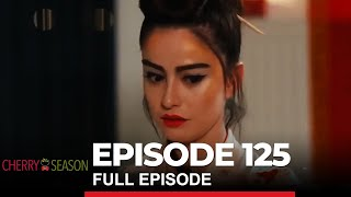 Cherry Season Episode 125