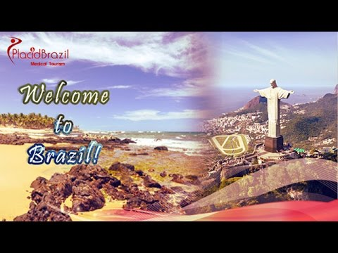 Medical Tourism Options in Brazil, Latin America
