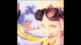 Jill Sobule - the jig is up