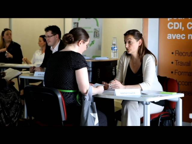 Job Café du 15 Avril 2015 à Anet