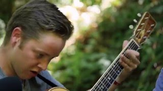 Billy Strings & Don Julin - No More Paper Logs / Dust in a Baggie (Live on KEXP @Pickathon)