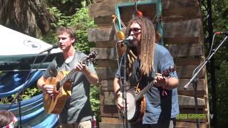 Kitchen Dwellers - Going Down The Road Feeling Bad - 2017 Northwest String Summit
