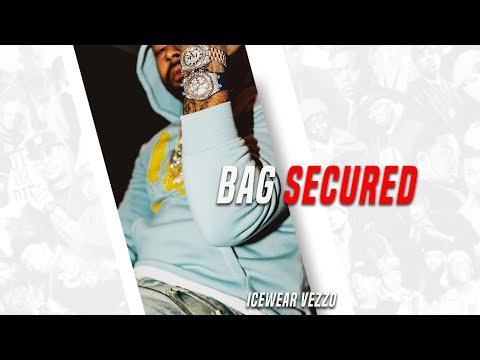 Bag Secured – Icewear Vezzo x Baby Face Ray x Detroit Type Beat 2021