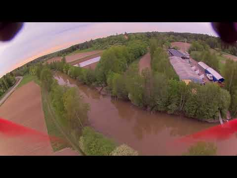 FPV HD video - qRN9jqY8jv0