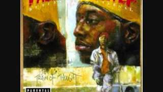 Talib Kweli & DJ Hi Tek - Move Somethin'