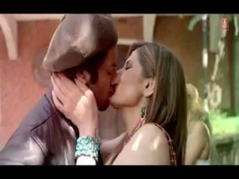 Zarin khan's hottest ever kissing and hot scenes compilation