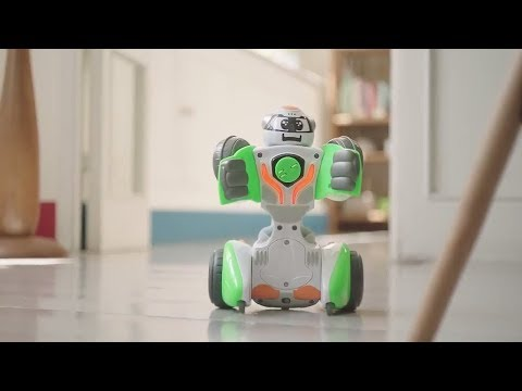 Chicco машинка-робот RoboChicco 2г