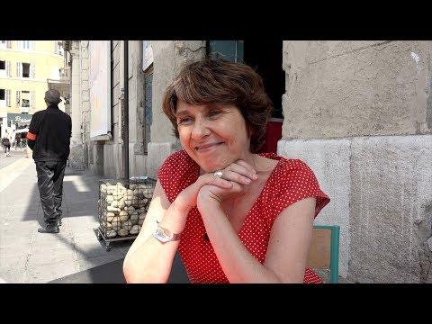 Vidéo de Fabienne Pavia