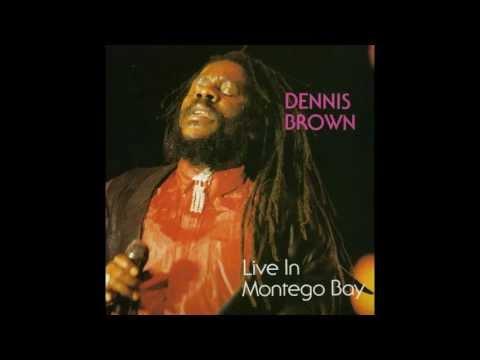 Dennis Brown – Prophet Rides Again ( Live )