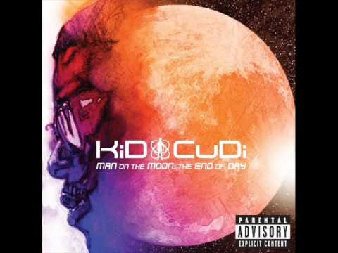 Up Up and Away (Song) by Kid Cudi