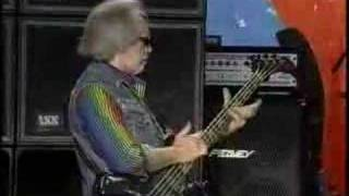John Entwistle Band- Shakin' All Over