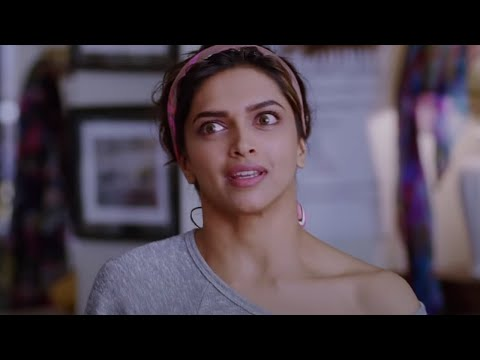 Some Most Beautiful Scenes Collection Of Gorgeous Deepika Padukone !!!