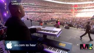 Nelly Furtado - Say it Right (London)  [HD]