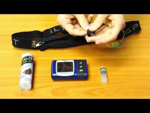 Diabetiker können Gerste