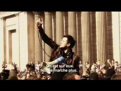 La Stratégie du Choc - Trailer (Bande-Annonce du documentaire)