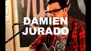 "Damien Jurado - ""South"" Live at Little Elephant (3/3)"