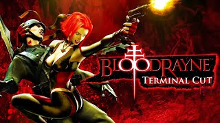 videó BloodRayne: Terminal Cut