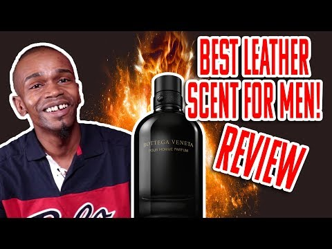 Bottega Veneta Pour Homme Parfum | Men's Fragrance / Cologne Review