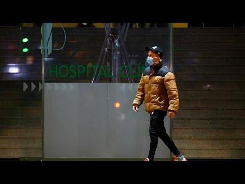 COVID-19: Ποια η κατάσταση στην Ευρώπη