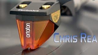 Chris Rea - You Must Be Evil - Vinyl