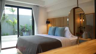New Innovative Two & Three Bedroom Pool Villa Development in Cherng Talay