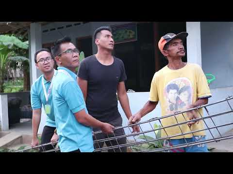 Employee Volunteering BPJS Ketenagakerjaan Cabang Magelang 2018