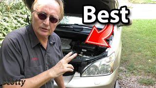 The Best Car You've Never Heard Of