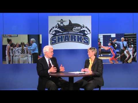 Faculty Spotlight: Jennifer Truscott feat. Kevin Foley