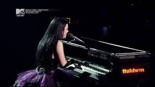 Evanescence - My Immortal (Live at Little Rock 2012)