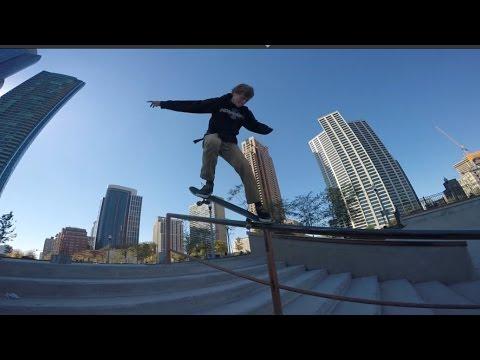 Grant Skate Park Chicago, IL
