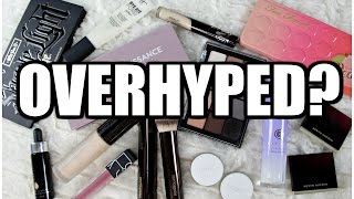 Over-Hyped Products | Are They Worth It? + $200 Sephora GIVEAWAY!