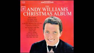 Andy Williams -  Away in A Manger