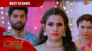 Chocolate - Best Scenes | Surya TV Serial