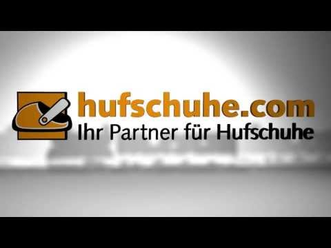 Hufschuh: Equine Fusion Jogging Schuh Performance