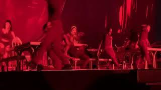Ariana Grande   Bad Idea @ TD Garden Boston