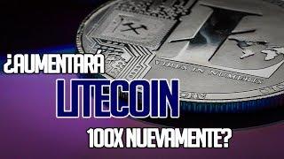 ✅¿Es Litecoin (LTC) una buena inversión a largo plazo? | ¿Qué es LITECOIN?
