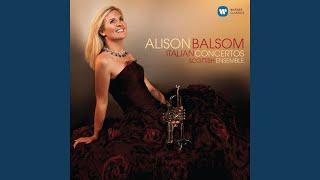 Marcello Alessandro: Oboe Concerto in C Minor: II. Adagio (Arr. per Tromba A. Balsom)
