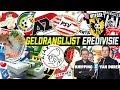 De Geldranglijst Van De Eredivisie: Alle Begrotingen Op Een Rij! Samen €480 Miljoen!