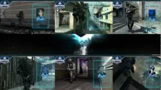 Aerosol eSports | MW3 Frag movie